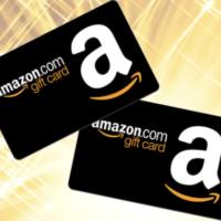 Amazon: FREE $10 Credit w/ $40 Amazon Gift Card Purchase