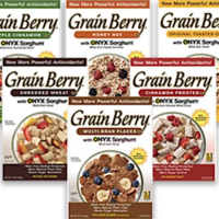 FREE Grain Berry Products (FIRST 750 – 12PM ET!)