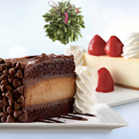 Cheesecake Factory: 2 FREE Slices of Cheesecake w/ $25 GC Purchase (Today Only)
