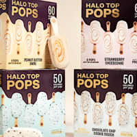 FREE Halo Top Pops Ice Cream (FIRST 5,000 – July 21st)