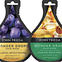 John Frieda Wonder Drops Hair Mask
