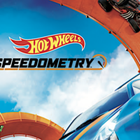 Hot Wheels Speedometry Kit