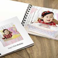 Walgreens: Photo PrintBook – Only $1.75 (In-Store Pickup)