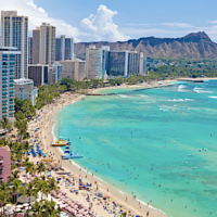 Southwest Airlines Now Selling Tickets to Hawaii