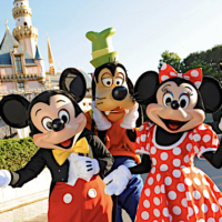 Disneyland: $60 Per Day Ticket (SoCal Residents)