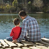 FREE Fishing Days 2019