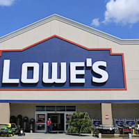 Lowe's Purchase Coupon