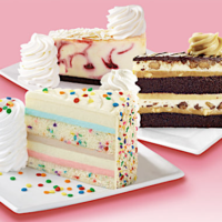 The Cheesecake Factory: FREE $25 Cheesecake Reward (Today Only)