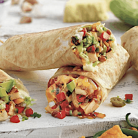 El Pollo Loco: Buy 1 Get 1 FREE Burrito Coupon (April 4th Only)