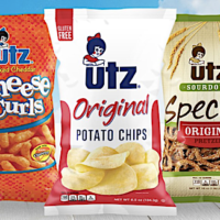 Utz Quality Foods Settlement