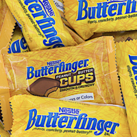 Dollar Tree: Possible FREE Butterfinger Fun Size Bags