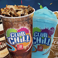 Speedway: FREE 22oz Beverage of Your Choice