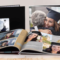 Walgreens: 5×7 Photo Book – Only $2.99 (Today Only)