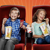 AMC Theatres: $4 Kids Movie Deal (Every Wednesday This Summer)