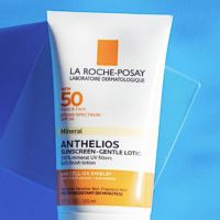 FREE Sample of La Roche-Posay Anthelios Sunscreen