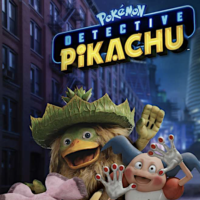 Target: Pokemon Detective Pikachu Event (May 11th)