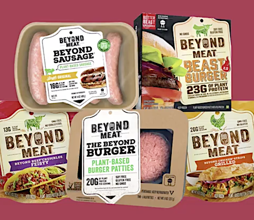 3 Off Beyond Meat Coupon Coupon Pro