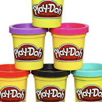 FREE Play-Doh 10-Pack for Select Amazon Prime Members