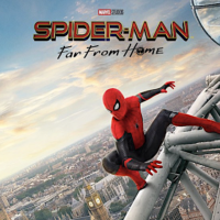 FREE Spider-Man: Far From Home Movie Ticket ($14 Value)