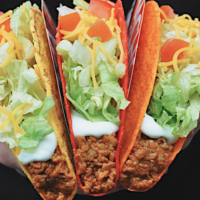 Taco Bell to Giving Away FREE Tacos During the NBA Finals