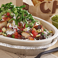 Chipotle: Buy 1 Get 1 FREE Entree Coupon (First 50,000 Daily)
