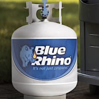 $3 off Blue Rhino Ready-to-Grill Propane Tank Coupon