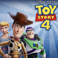 Target: Toy Story 4 Event (June 29th)