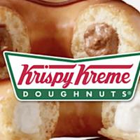 Krispy Kreme: FREE Filled Doughnut on June 22nd