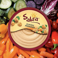 FREE Sabra Vegan Rescue Kit