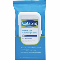 FREE Cetaphil Skin Cleansing Cloths at Target