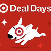 Target Deal Days to Compete with Amazon Prime Day