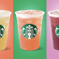 Starbucks: Buy 1 Get 1 FREE Ice Beverages (After 3PM)