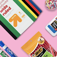 Target: 15% off Classroom Supplies for Teachers (7/13-7/20)