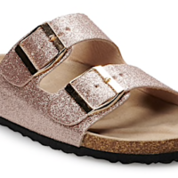 Kohl's: Solange Women's Buckled Sandals – Only $4.79