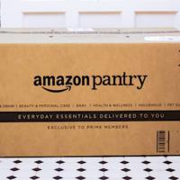 Amazon Prime: $10 off $40 Prime Pantry Order