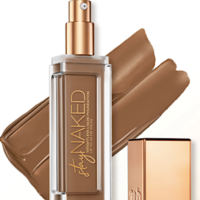 FREE Sample of Urban Decay Naked Liquid Foundation