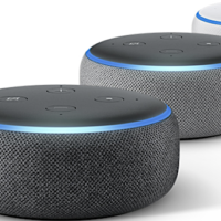 Amazon Prime: Echo Dot + 1 Month of Amazon Music Unlimited – Only $8.98