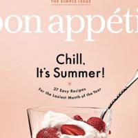 FREE Subscription to Bon Appétit Magazine