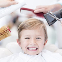 JCPenney Salon: $10 Kids Haircut Coupon