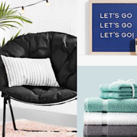 Target: $40 off $100 Select Home Items