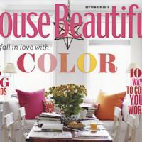 FREE Subscription to House Beautiful Magazine