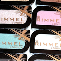 FREE Rimmel Eye Shadow at Walmart