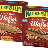 FREE Sample of Nature Valley Wafer Bars