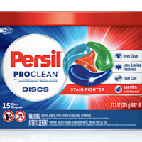 High Value $3 off Persil Laundry Detergent Coupon = Possibly FREE at Walmart