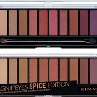 Walgreens: Rimmel Magnif'eyes Eyeshadow Palette – Only $.09