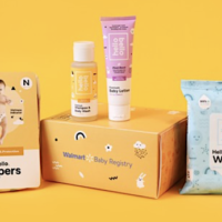 FREE Hello Bello Baby Welcome Box from Walmart