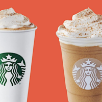 Target Cafe: 20% off Starbucks Beverages