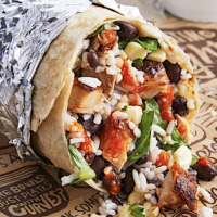 FREE Chipotle Burrito (Twitter Users – FIRST 5,000)