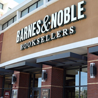 Verizon Up Rewards: FREE $5 Barnes & Noble eGift Card