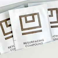 FREE Sample of U Beauty Resurfacing Compound